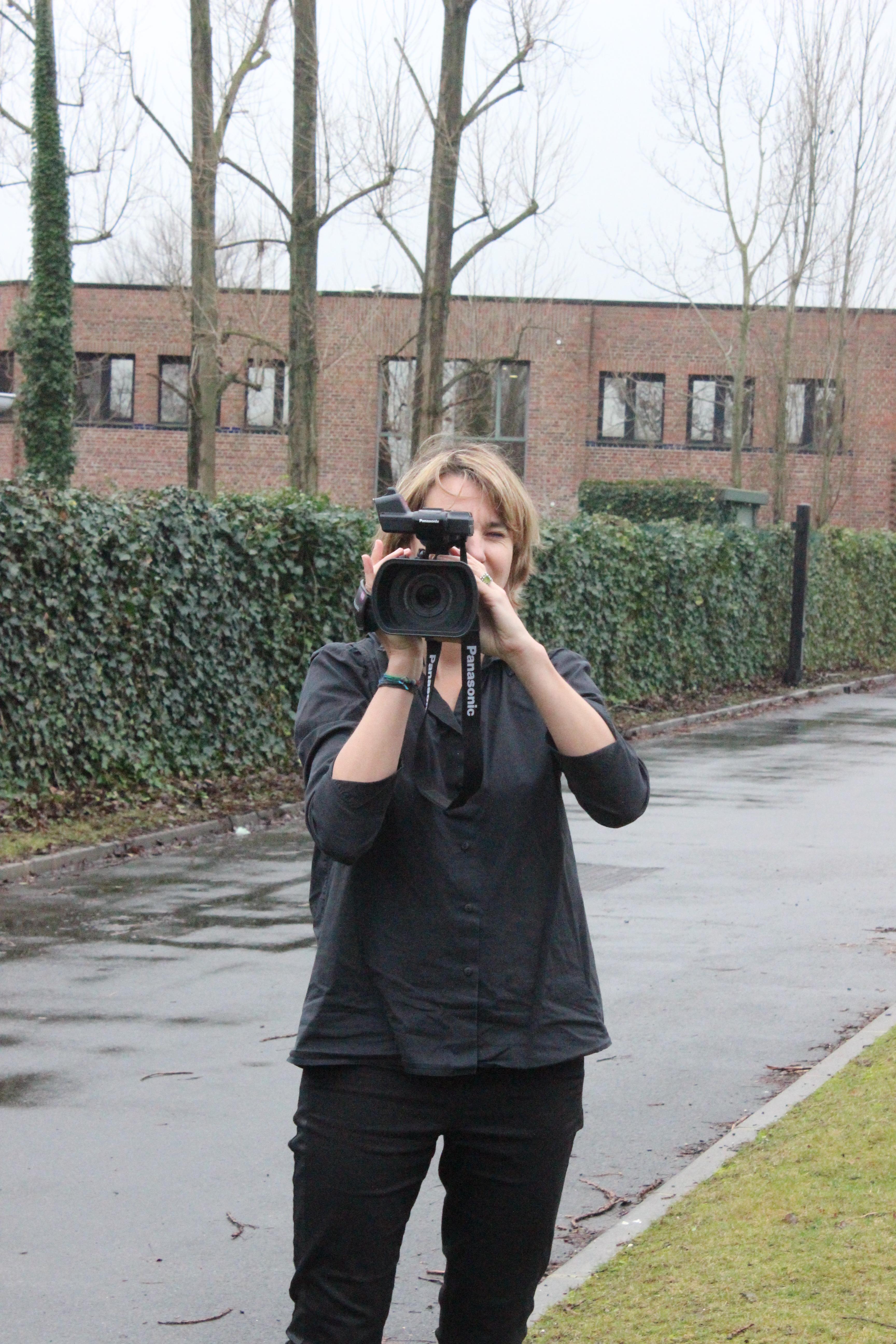 Chaîne Youtube Anne Henry-Castelbou