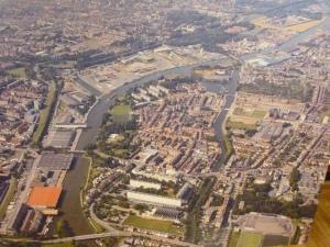 Crédit AH Castelbou, le Port de Lille