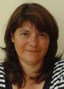 Sylvie Perrain