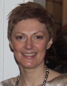 Nathalie Leroy de l'Ass. Européenne des Femmes Juristes
