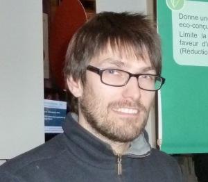 Julien Pilette