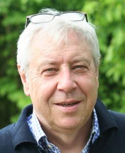 Francois Marty