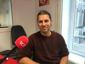 Antoine Goxe Cerdd